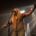 Kate Tempest, flushed with success on a mission that is ongoing, obsessed